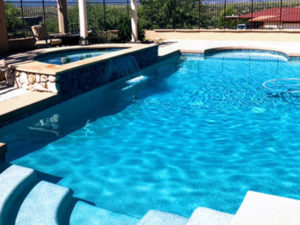 Custom-Design-Swimming-Pool by Sunsplash