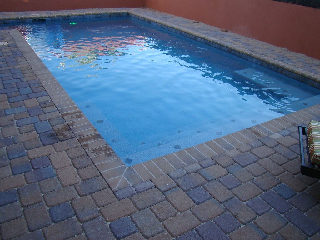Custom pool builder - pool contractor Cottonwood AZ and the Verde Valley
