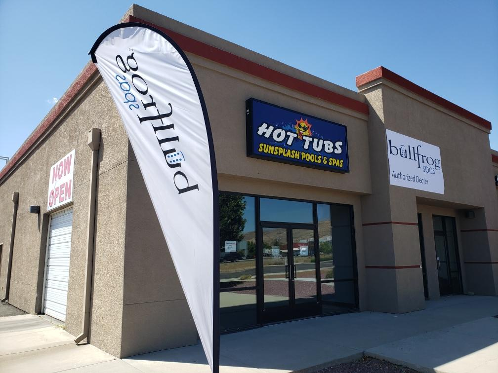 Sun Splash - Prescott Valley Hot Tub Store